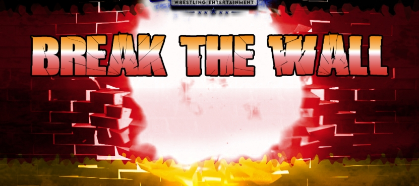 Ergebnisse zum Event ACW Break The Wall 2018
