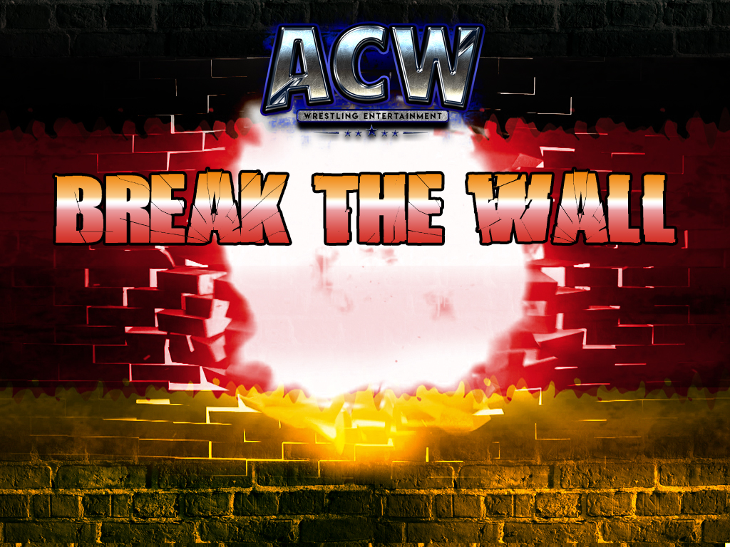 Ergebnisse ACW Break The Wall 2019